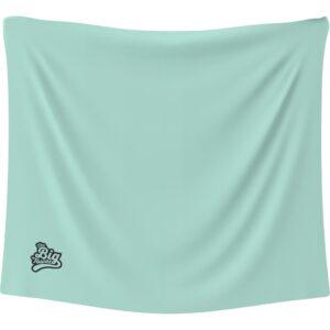 The Big Towel Classic Solids Sea Foam