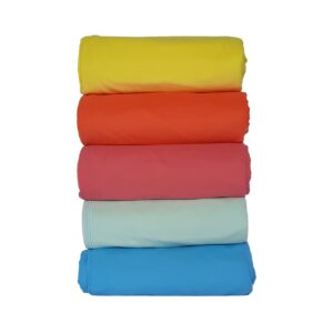 The Big Towel Classic Solids Collection