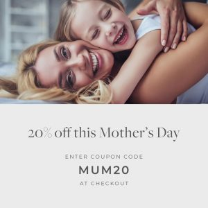 The Big Towel Mother's Day Promo 2021