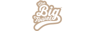 The Big Towel Email Logo