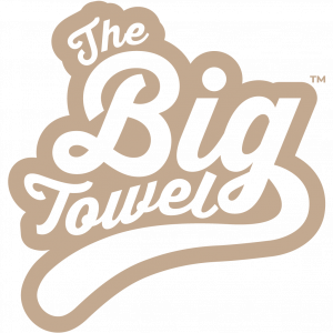 The Big Towel Website Logo