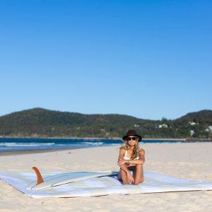 The Big Towel - Whitsunday Sand